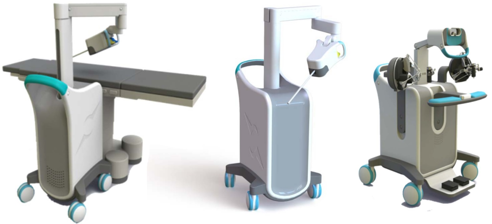 Advances On Surgical Robots Titan Medical Inc Com Npv